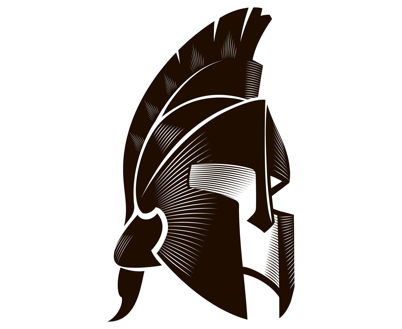 Spartan Helmet Spartan Helmet  Etsy