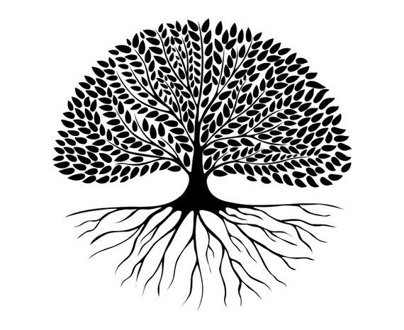 tree of life tree tree of wisdom etsy