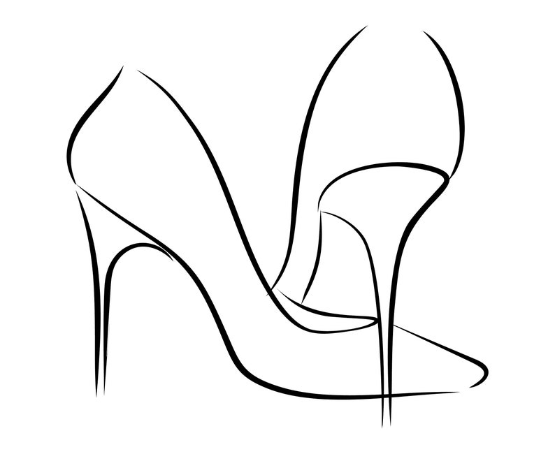 2087fae8de59 High heels Heels High heel shoes Lady shoes