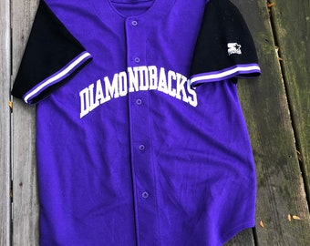 d20d50c92 Vintage Arizona diamondbacks jersey