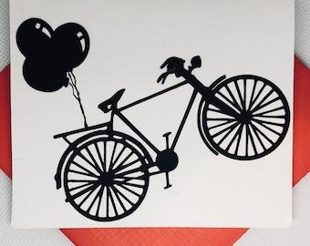 Have a Wheelie Happy Birthday!