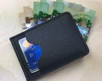 MONEY CLIP, bill fold, card holder