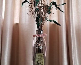 Dried Flower Bouquet-Scented
