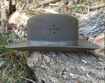 2b6a9b70848 VTG Stratton Cowboy Hat