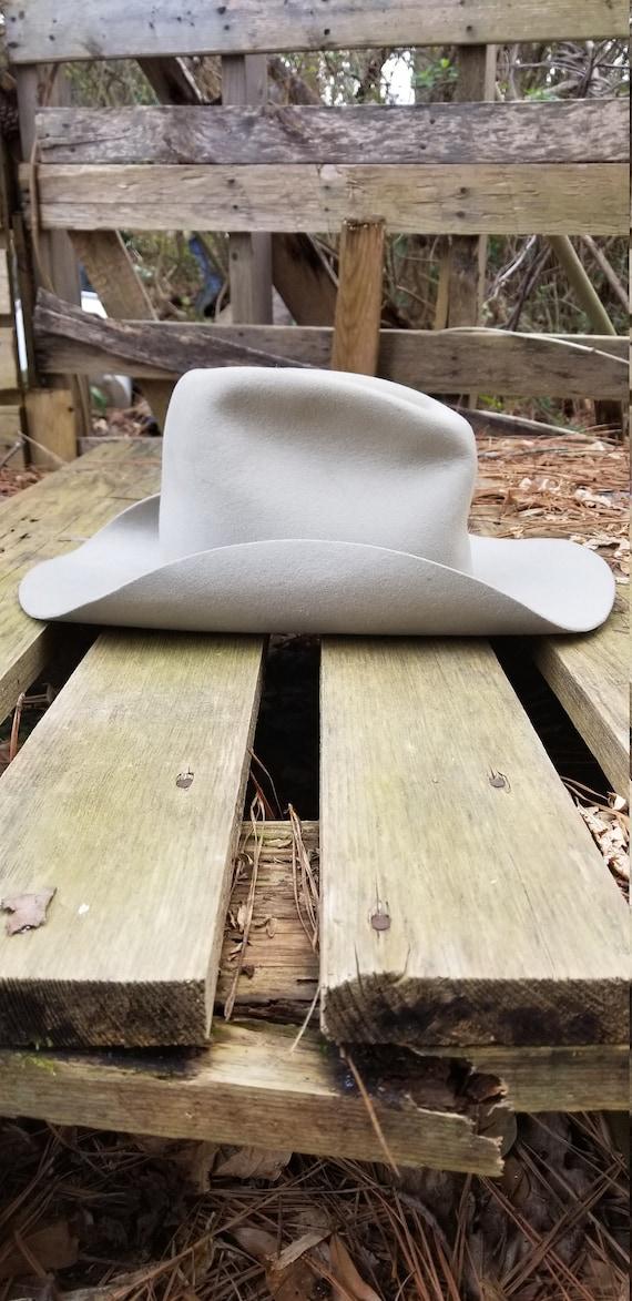 VTG Trail Boss Cowboy Hat  3c8f5199354