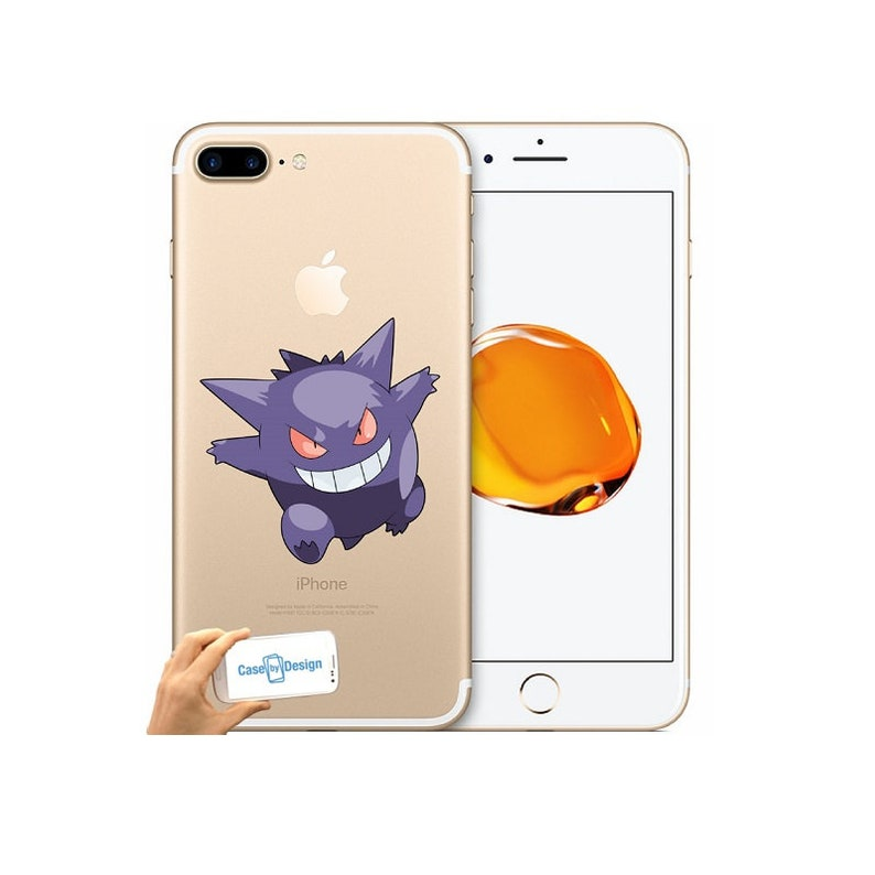 Pokemon mobile phone case for iPhone 6