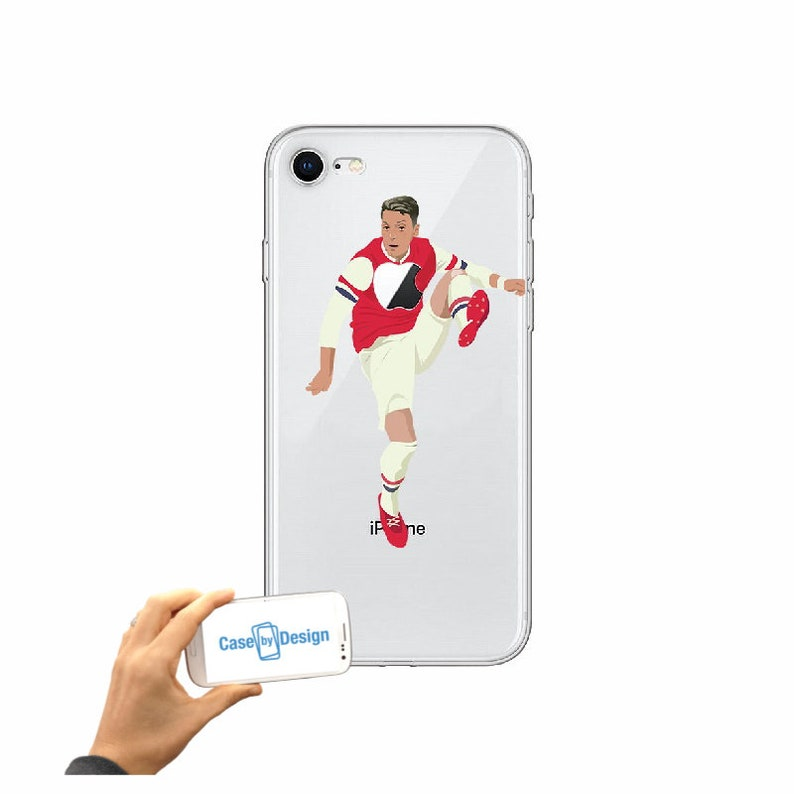 coque ozil iphone x