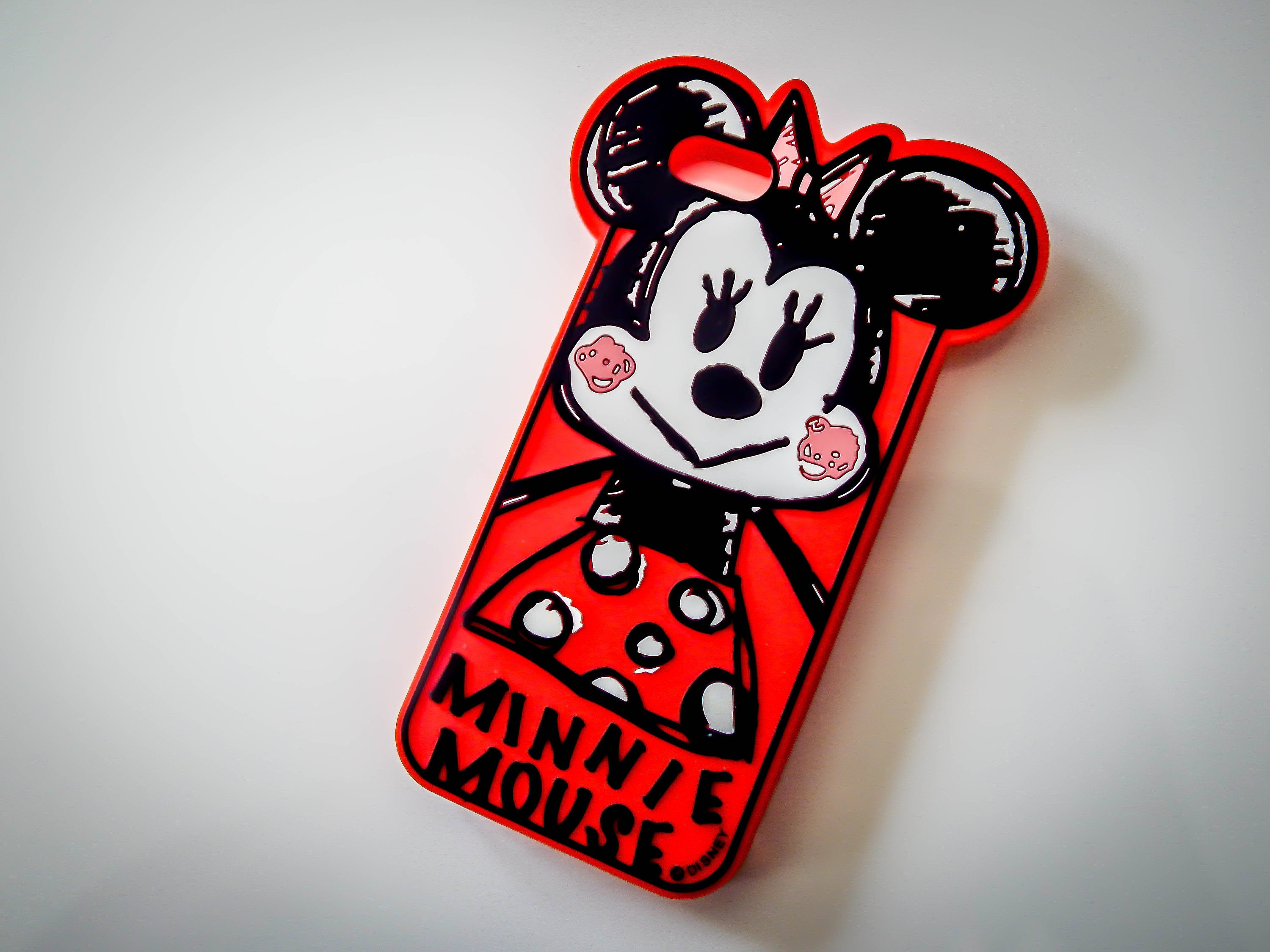 Cover Disney Dreaming Mickey iPhone 5