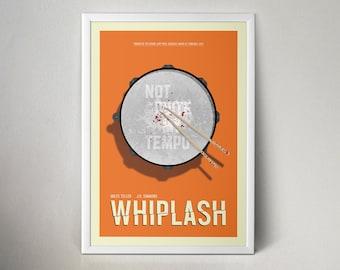 Minimalist Movie Poster Etsy
