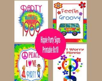 Plan Printand Party
