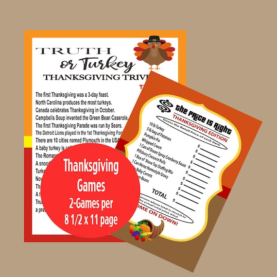 image regarding Free Printable Thanksgiving Games named Thanksgiving Game titles, Rate is Immediately Sport, Thanksgiving Trivia, Grownup Social gathering Game titles, Thanksgiving Strategies, Ultimate Moment Video games, Prompt Obtain