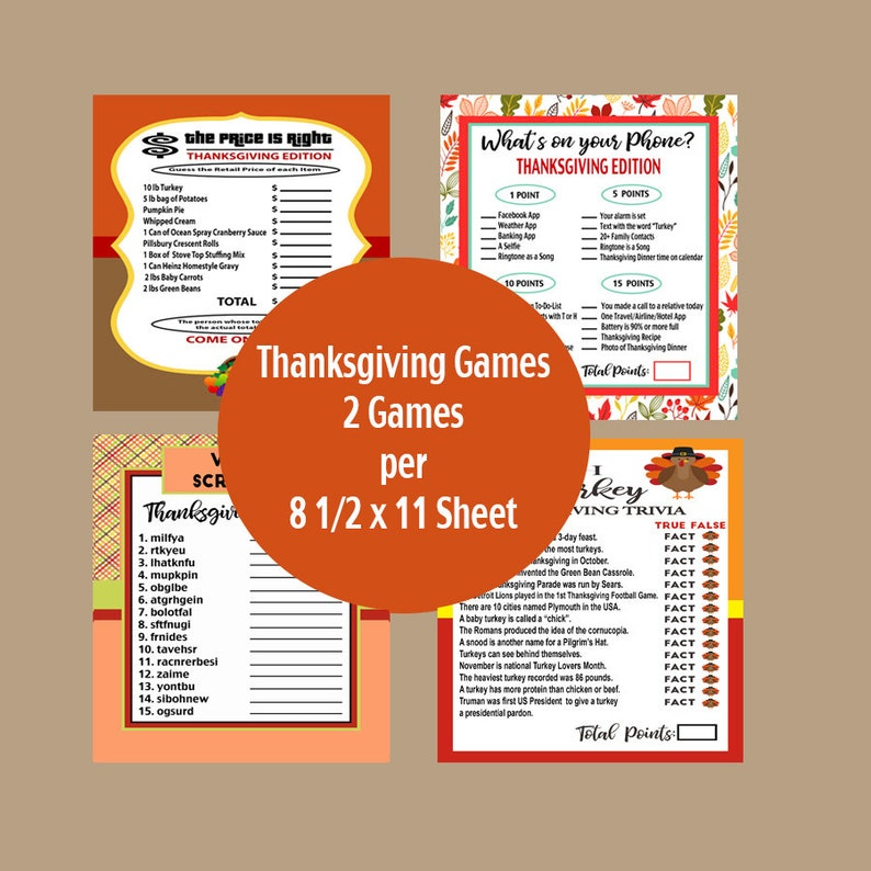 picture relating to Printable Thanksgiving Games identified as Thanksgiving Online games, Printable Thanksgiving Online games, Thanksgiving Term Scramble, Slide Occasion Video game, Small children Thanksgiving Game titles, Selling price is Instantly, Do-it-yourself