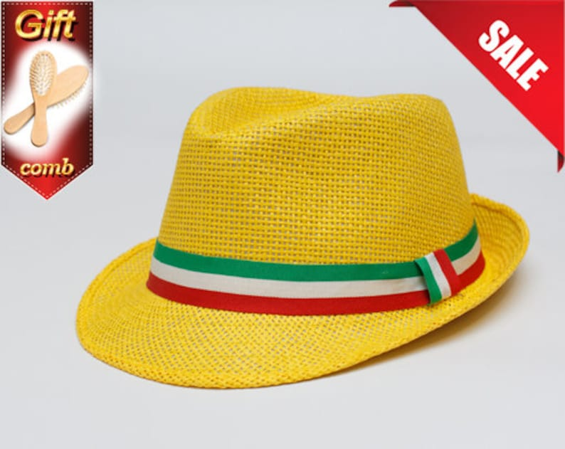 77ff9f5ced4c5 Child s straw hat Hat with a bow Sunshine bachelor