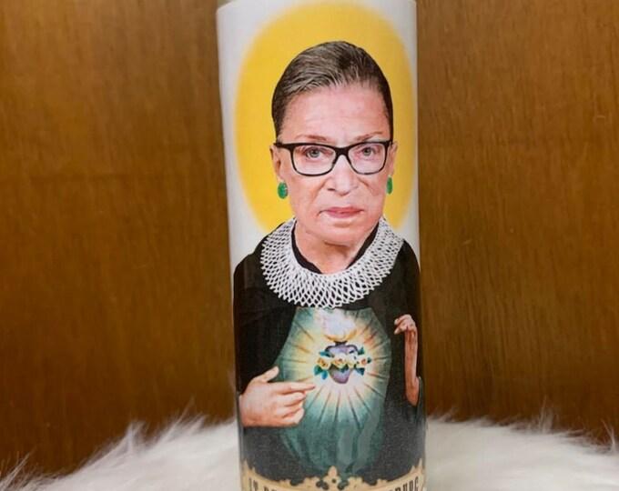 Featured listing image: Progressive Prayer Candles