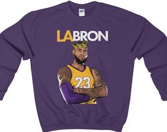 7d6a2e864 Lebron-Los Angeles