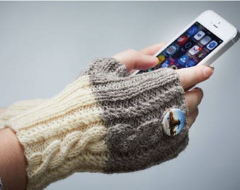 Hand warmers, gloves, mittens, wool, hand