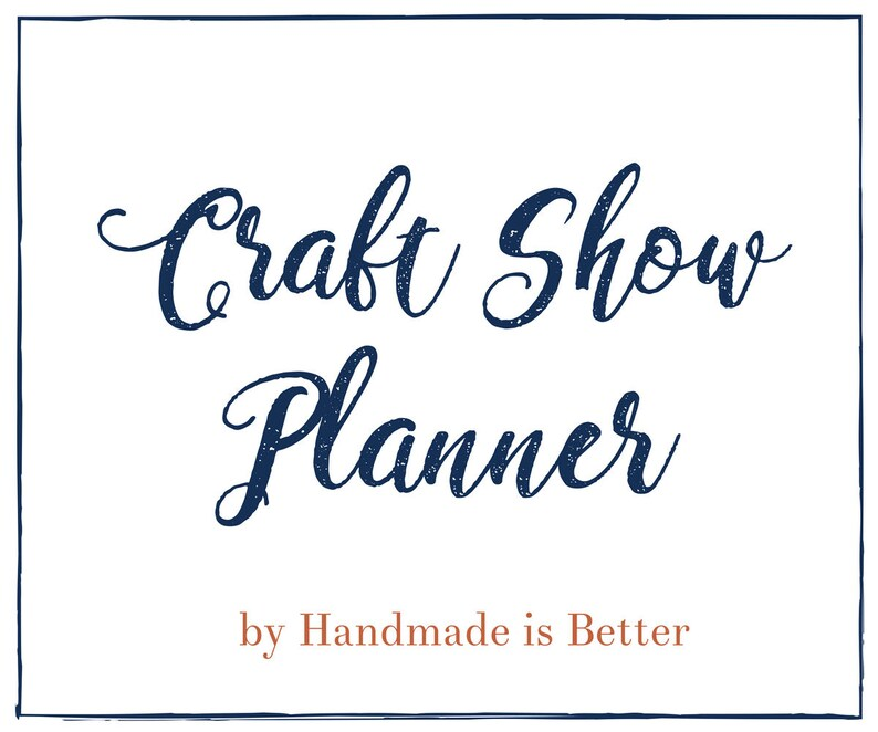 image regarding Etsy Printables known as Craft Clearly show Planner - Printable Craft Reasonable Planner - Etsy Retail store Company Planner - Craft Sensible Printables - Very low Office environment Planner Printable