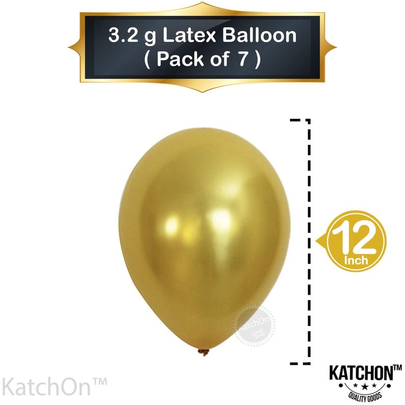 Graduation Balloons Gold for Graduation Party Supplies Gold Theme Congratulation Foil Balloon for College Grad and High School