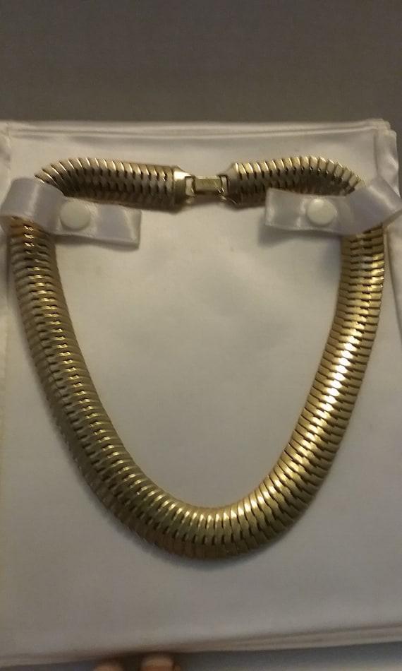 Monet Necklaces 1980s