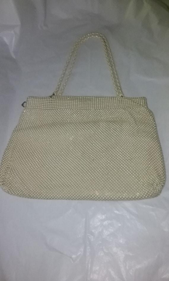 WHITING and DAVIS Bag Mesh