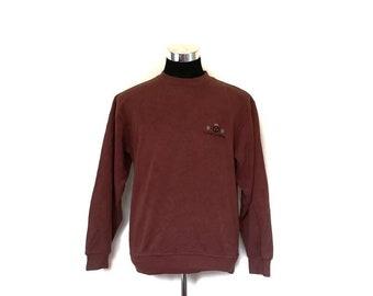 CRAZY SALE !! Claudio Valentino Paris Sweatshirt