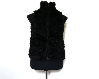 CRAZY SALE !! Tsumori Chisato Vest Jacket Nice Design
