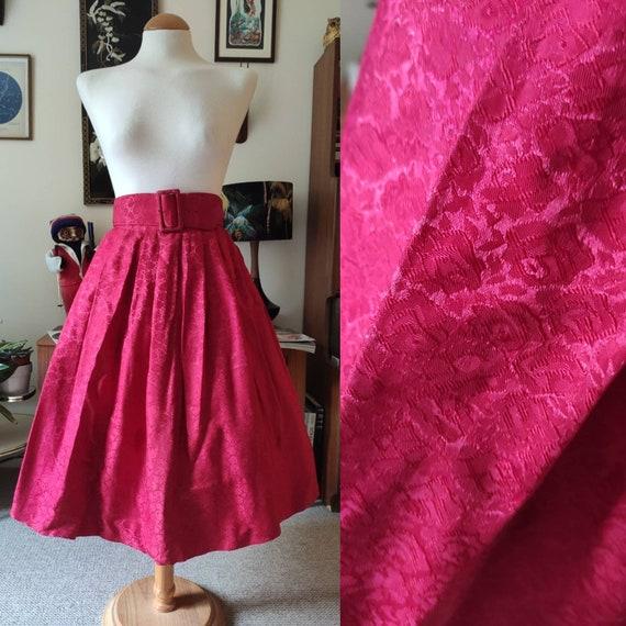 True Vintage 1950s 60s - Mr Mort designer brand -