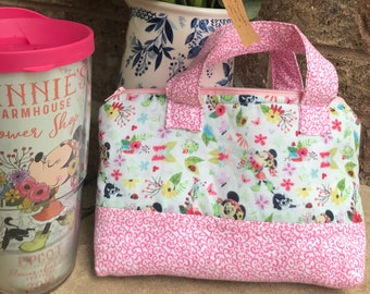 Minnie Essential  Oil Bag