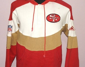 49ers hoodie | Etsy  free shipping