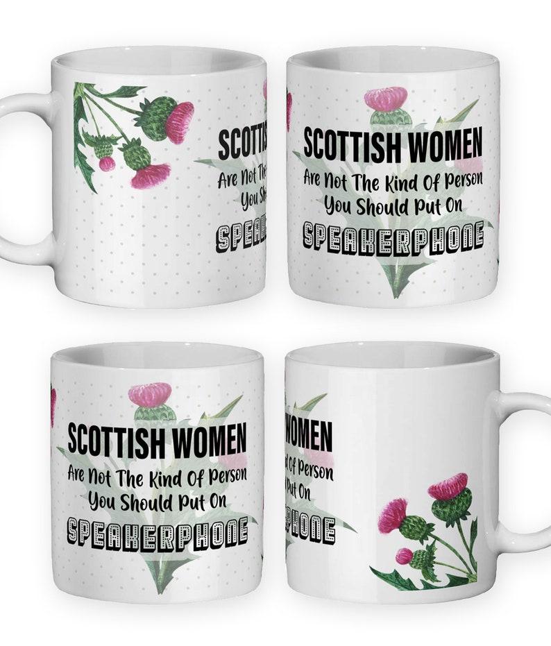 photo about Printable Mugs identified as 4x Amusing Scottish Boasting Sublimation Mug Structure, Mug Layout Templates, Printable Mugs For Ladies, Sublimation Humorous Scottish Mug Transfers