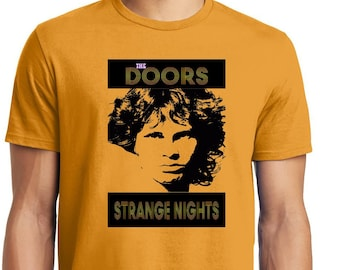 7a9db2860dd The Doors Classic Rock T Shirt