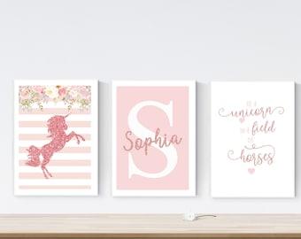 79fe23fd60a Set of 3 Prints