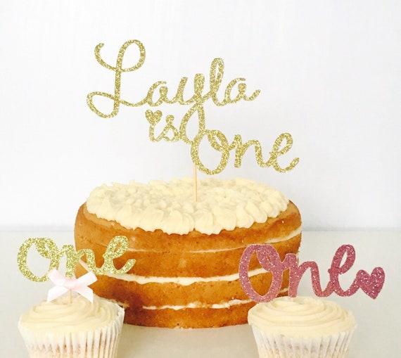 Surprising First Birthday Cake Topper Birthday Cake Topper Personalised Etsy Funny Birthday Cards Online Elaedamsfinfo