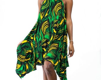 Jamaica Alter Dress