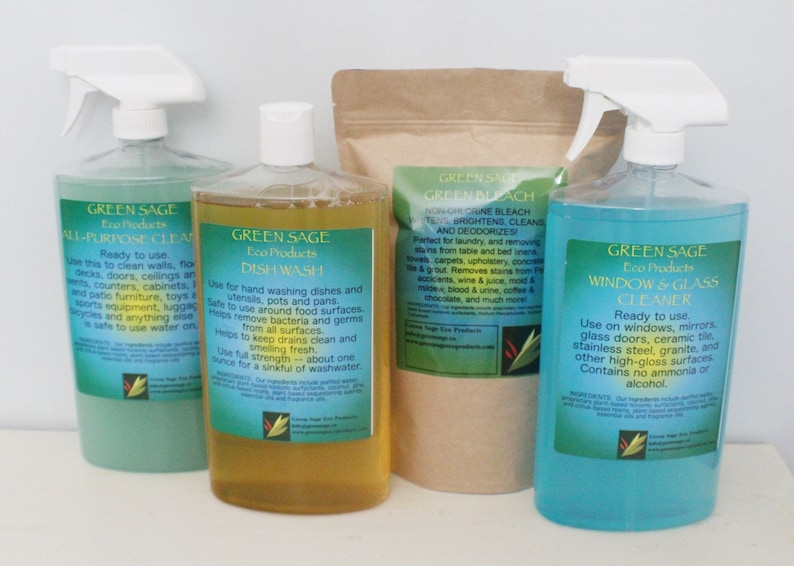 Home Cleaning Kit image 0