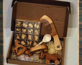 box for child