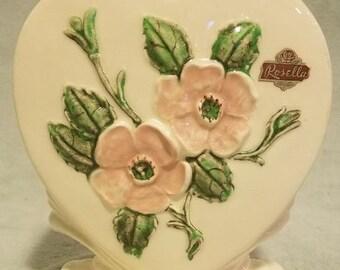Hull Rosella Vase