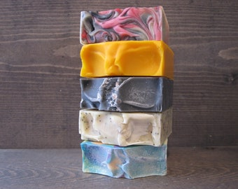 Raven Hill Soaps