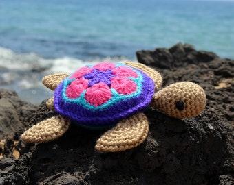 (Crochet) Pattern Friday! Octopus Amigurumi | 270x340