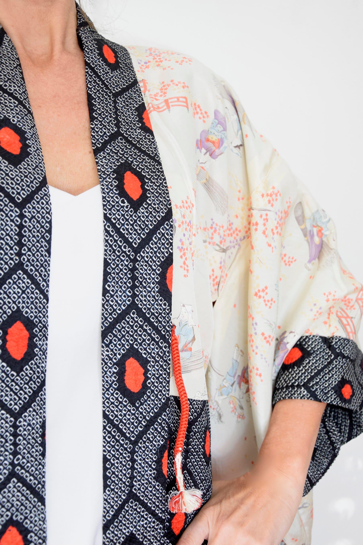 4b81127bea8 Vintage Kimono Jacket