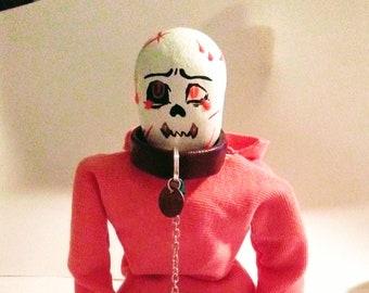 Mutt doll