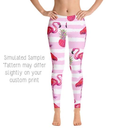 Etstk Pink Flamingo Kids Durable Shorts for Students