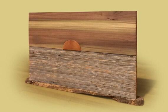 Custom Wood Wall Art Mixed Species | Etsy