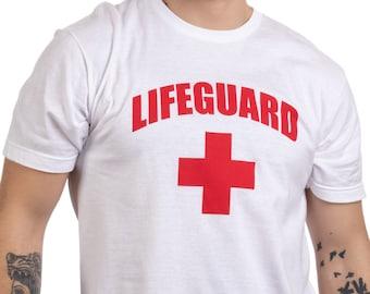 5ed3eaa3a56 Lifeguard shirt