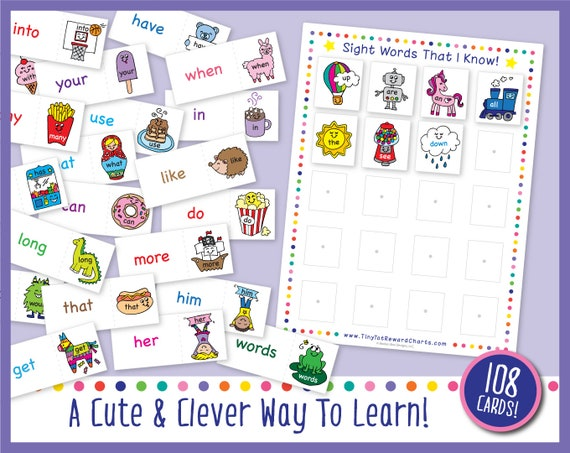 graphic regarding Sight Word Flashcards Printable named Printable 1st 100 Sight Words and phrases \