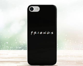 f.r.i.e.n.d.s iphone 7 case