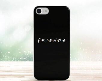 half off d4f9d 17b58 Friends tv show phone case | Etsy