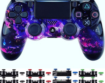 Ps4 controller shell   Etsy