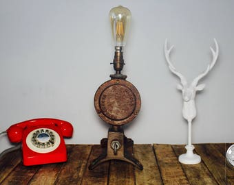 reclaimed industrial lighting. Wardle Manchester Industrial Lamp Reclaimed Lighting G