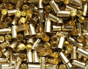 9mm Range Brass FREE SHIPPING